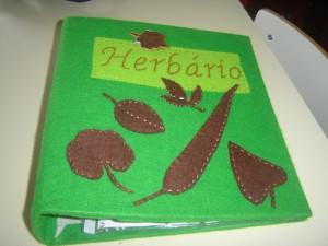 Dossier do Herbário