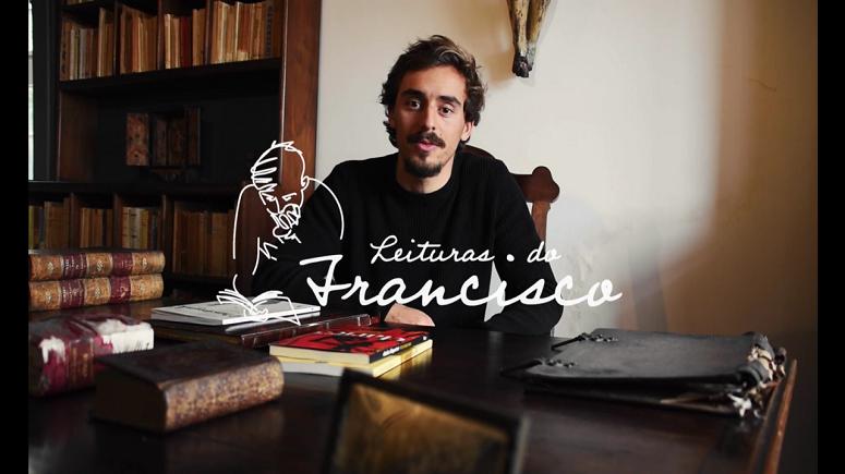 As leituras do Francisco