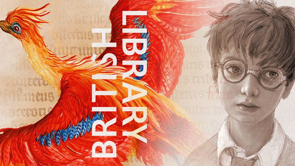 harrypotter britishlibrary